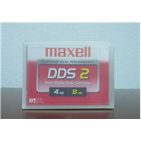 4mm DDS2 120M 4/8gb*While Supplies Last