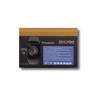 DVCPRO Medium Cleaning Tape