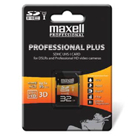 Secure Digital 32gb PRO PLUS UHS-I Card 95MB/s