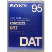 Digital Audio DAT R95*While Supplies Last