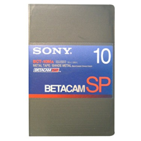 Betacam SP 10 Small