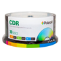 CDR80 Branded 30pk 52X Small Picture