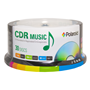 CDR80 Music 30pk 40X Small Picture