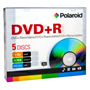 DVD+R4.7 Branded Slim Case
