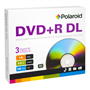DVD+R8.5gb Double Layer Jewel Case 8X