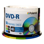 DVD-R4.7 Silver Thermal Hub Printable 50pk 16X