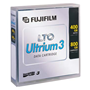 LTO Ultrium 3 Tape 400/800gb