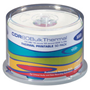 CDR80 50pk White Thermal Print