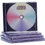 CD/DVD Empty Jewel Case
