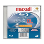 Blu-ray 50gb DVD Inkjet Printable
