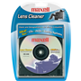 CDR-DVD Lens Cleaning Disc
