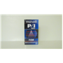 T-120 VHS PI PLUS Prof.Grade in Sleeve
