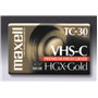 TC-30 VHS-C High Grade Small Picture