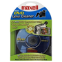 Mini DVD Lens Cleaner#MDVD-LC