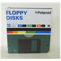 3.5in. IBM/PC Format HD Color 10pk Floppy Disk
