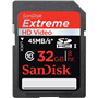 Secure Digital 32gb EXTREME