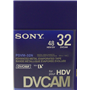 DVCAM Mini 32min. or 48min. HD