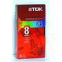 T-160 VHS Premium Quality in Sleeve