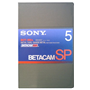 Betacam SP 05 Small
