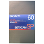 Betacam SP 60 Large