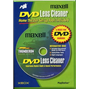 DVD Lens Cleaner Disc 20 Pass