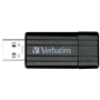 USB 32gb Pinstripe Flash Drive 2.0#49064 Small Picture