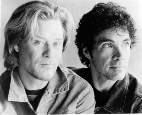 Hall and Oates Borgata Atlantic City